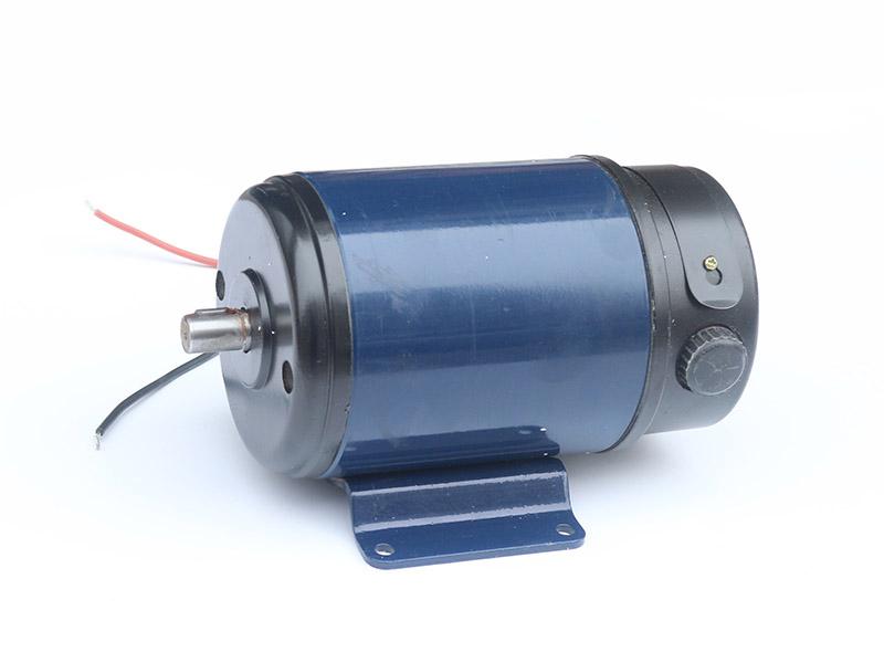ZYT型永磁直流电动机