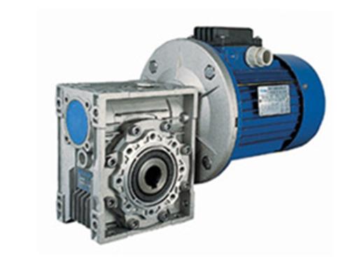 NMRV系列蜗轮减速电动机